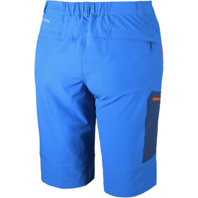 "Columbia Triple Canyon - Shorts Homme - 10"" bleu"